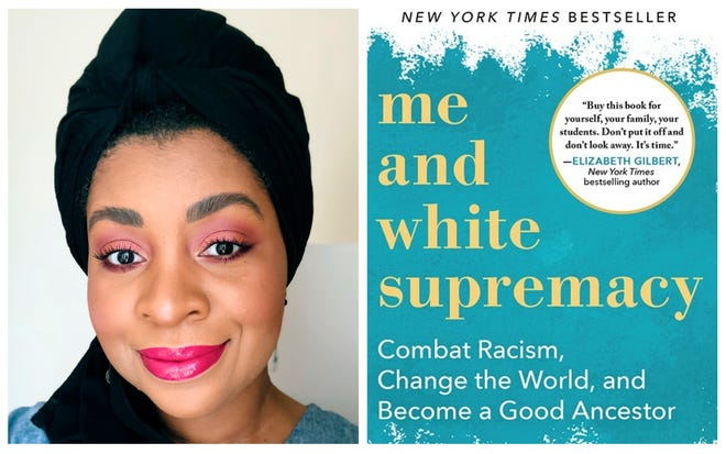 PAST: Me and White Supremacy: 28-Day Challenge to Combat Racism: Starts  June 24th - The Yoga Experience